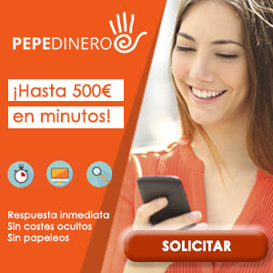 Pepedinero