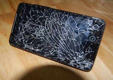 roturas de móvil