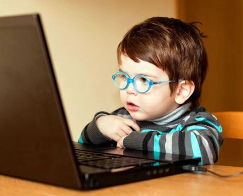hijos en internet