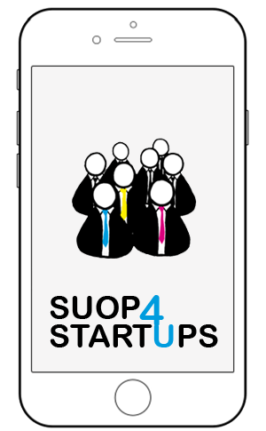 suop 4 startups
