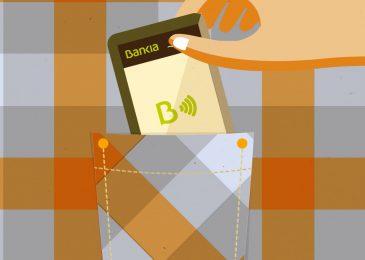 bankia wallet