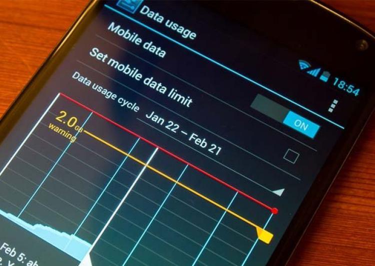 necesito más datos en el móvil