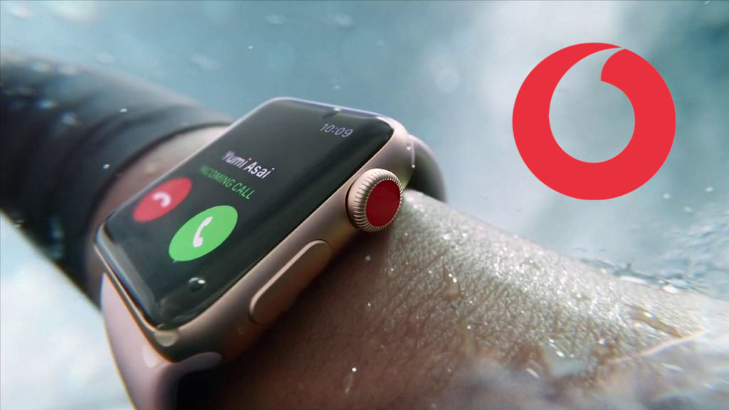 qué es Vodafone OneNumber