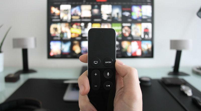 internet con televisión