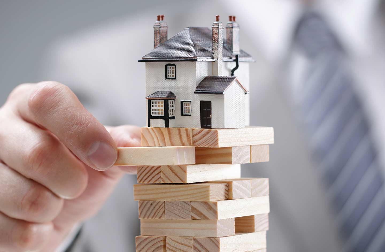subrogar mi hipoteca