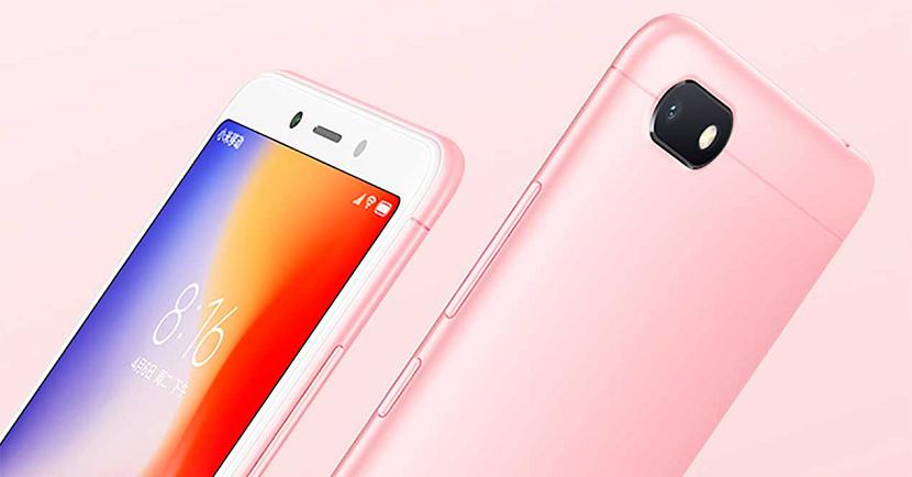 Xiaomi en Yoigo
