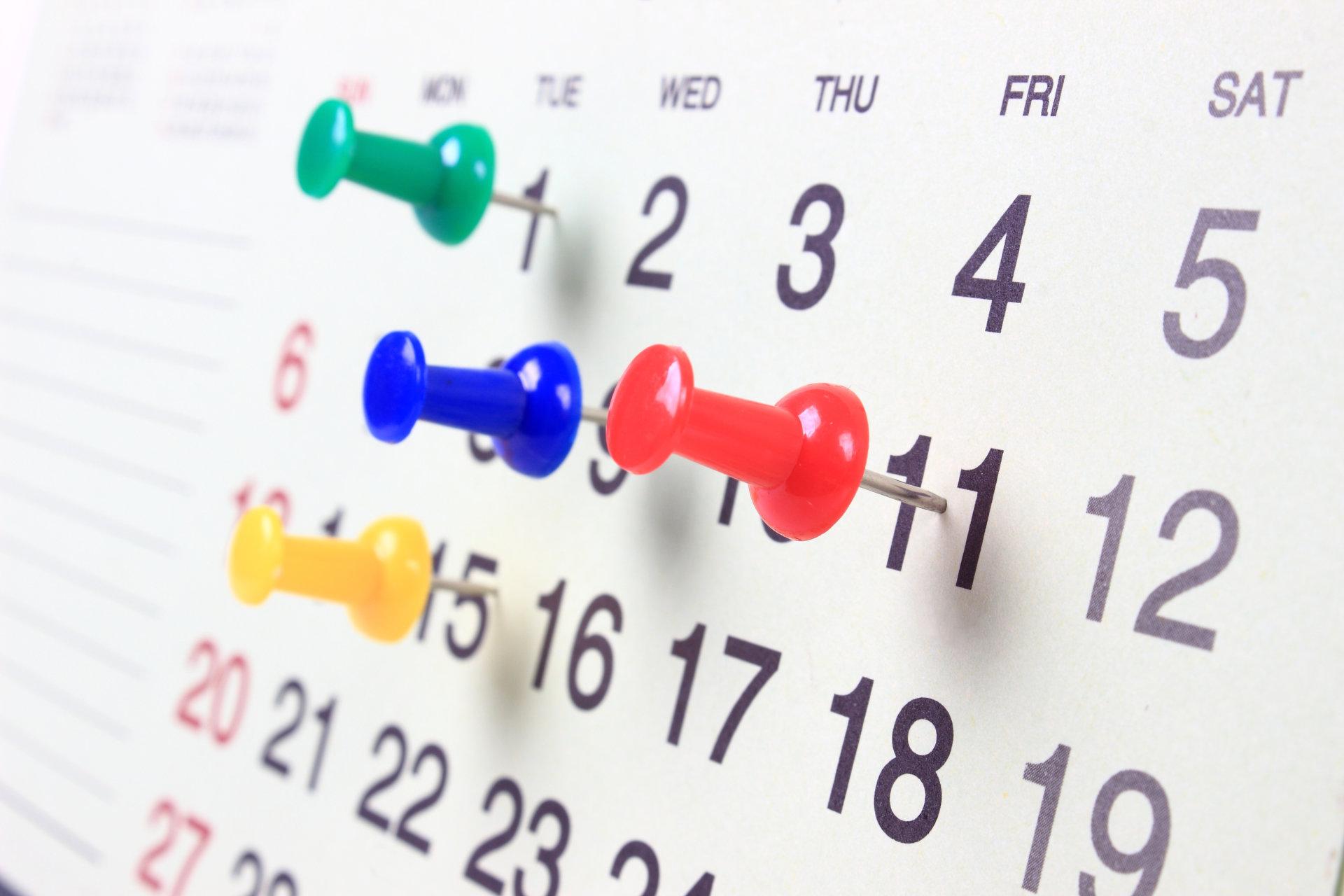 calendario fiscal autónomos 2019