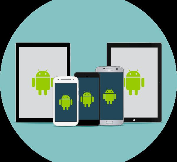 cuota mercado de android
