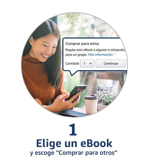 regalar libros digitales