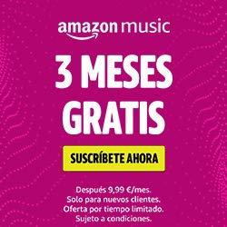 amazon music gratis 250