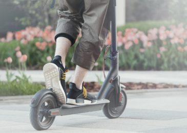 seguro patinete eléctrico zurich
