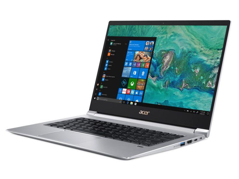 Acer Swift 3 mejores ordenadores portátiles en 2020