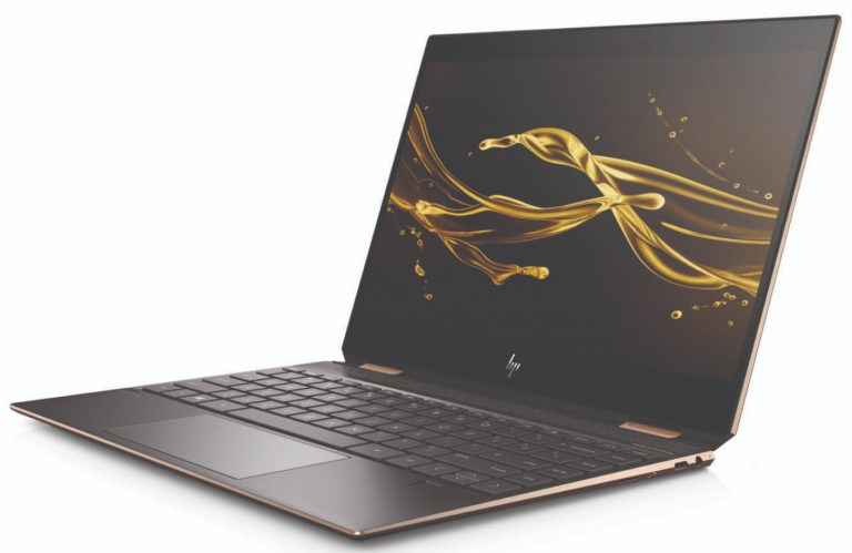 HP Spectrex360 mejores ordenadores portátiles en 2020